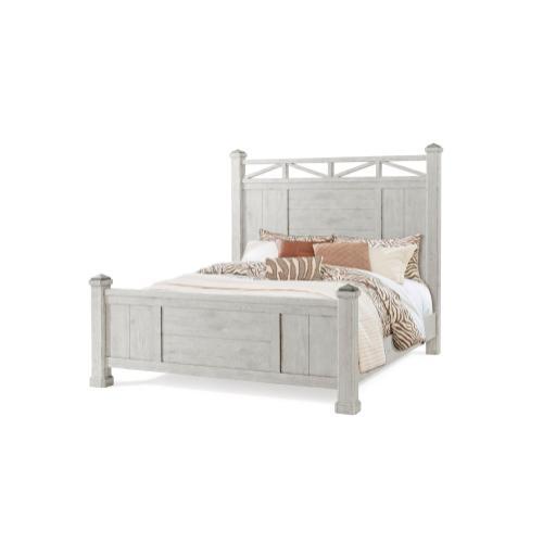 Sweet Dreams Bed