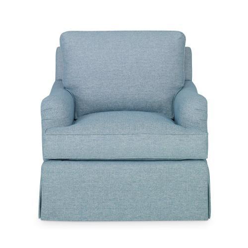Custom Value Chair - English Arm