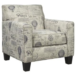 See Details - Nesso Accent Chair