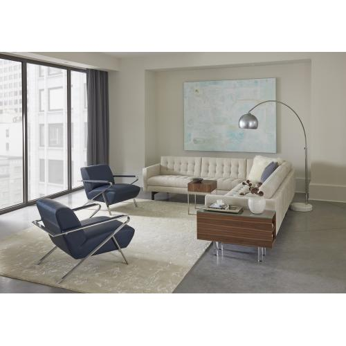 Parker Sectional - American Leather