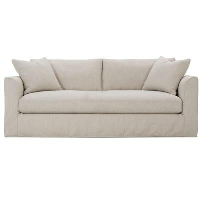 Derby Bench Cushion Slipcover Sofa