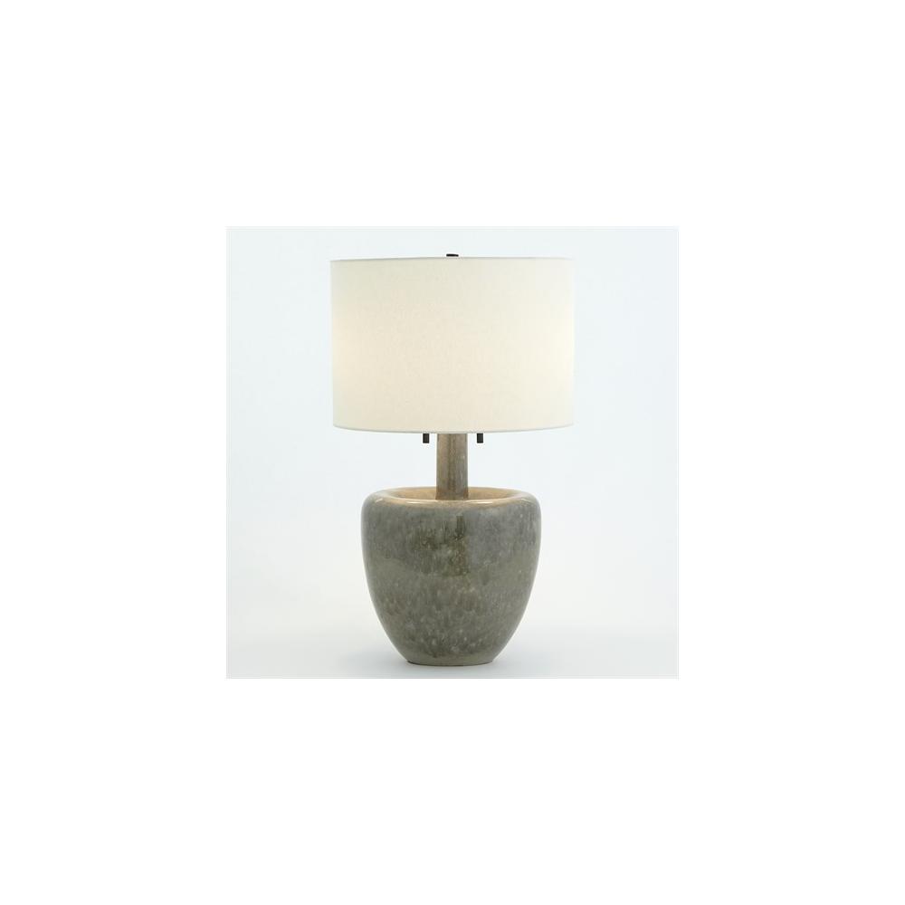 Impression Lamp-Green