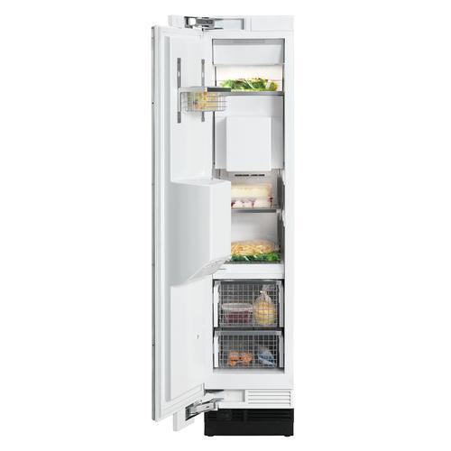 "Miele - 18"" Freezer w/ Ice Water Dispenser (Integrated, left-hinge)"