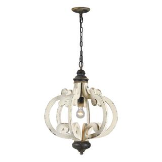See Details - Dolly Chandelier
