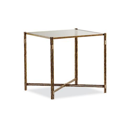 Maitland-Smith - OTTO LAMP TABLE