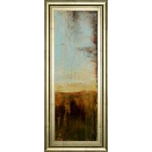 """""""Flying Without Wings III"""" By Erin Ashley Mirrored Framed Print Wall Art"""
