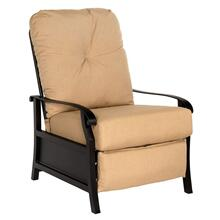 See Details - Cortland Cushion Recliner