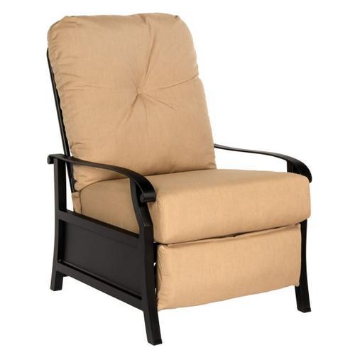 Woodard Furniture - Cortland Cushion Recliner