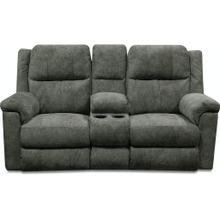 EZ9Z085 EZ9Z00 Double Reclining Loveseat Console