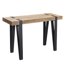 Strap - Console Table Legs-Box 2 of 2
