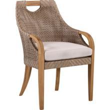 Edgewood Dining Arm Chair
