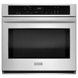 """GE Canada - 30"""" Single Wall Oven with Glass Touch Controls"""