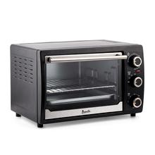 0.7 Cu. Ft. Countertop Oven/Broiler