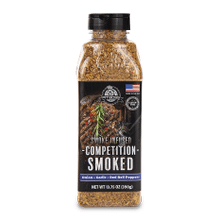 10oz Competition Smoked Spice