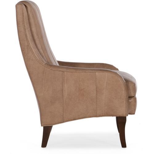 Bradington Young Livian Stationary Chair 8-Way Tie 422-25