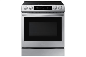 6.3 cu. ft. Induction Range with Wi-Fi and Air Fry