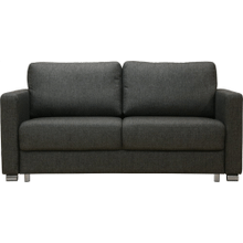Fantasy Queen Size Loveseat Sleeper - Level Function