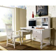 Bella Desk, White