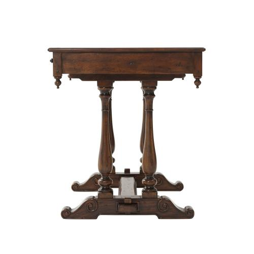 Country Cottage Games Table