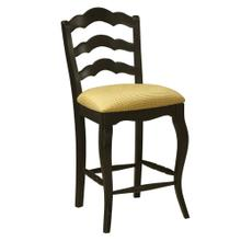 Model 35 Counter Stool Upholstered