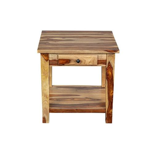 Tahoe End Table, SBA-9010N
