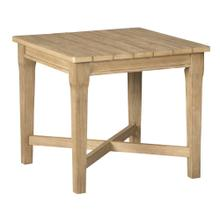 Clare View End Table