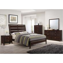 1017 Jackson Bedroom Collection