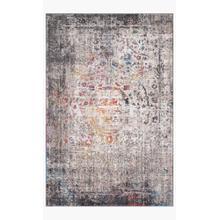 MED-02 Granite / Multi Rug