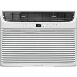 Frigidaire - Frigidaire 28,000 BTU Window-Mounted Room Air Conditioner