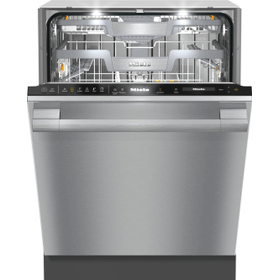 G 7566 SCVi SF AutoDos - Fully integrated dishwasher XXL with Automatic Dispensing thanks to AutoDos with integrated PowerDisk.