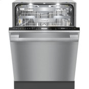 G 7566 SCVi SF AutoDos - Fully integrated dishwashers with Automatic Dispensing thanks to AutoDos with integrated PowerDisk.