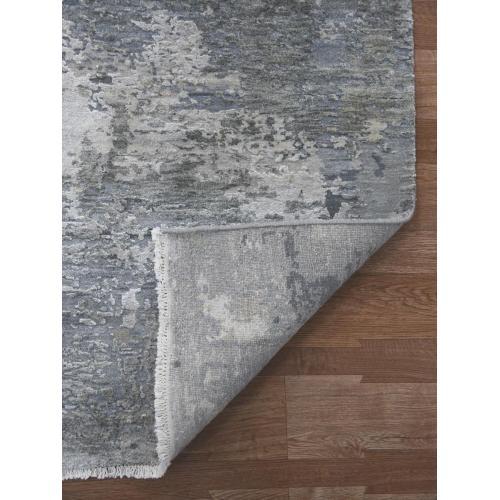 Amer Rugs - Zenith Zen-41 Silver