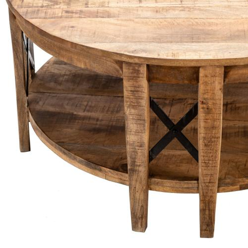 Product Image - Sutton Creek Cocktail Table