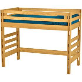 Double Loft Bed