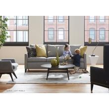 See Details - Harris Elegant Sleeper Sofa - American Leather