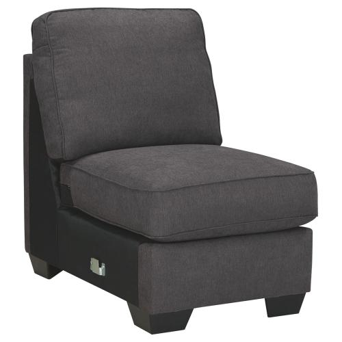 Alenya Armless Chair