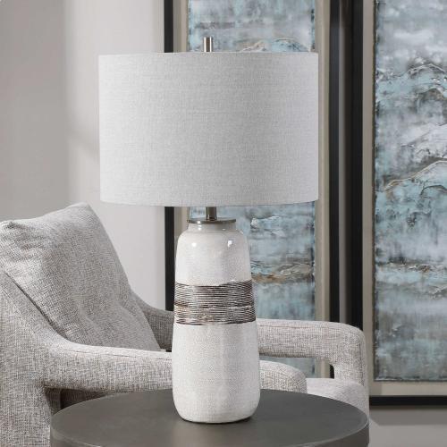 Comanche Table Lamp