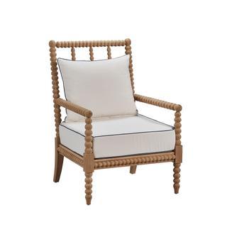 See Details - Plantation Grown Teak Arm Chair