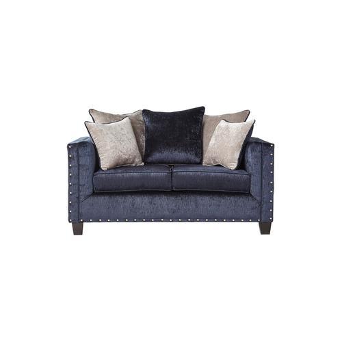 Hughes Furniture - 4885 Loveseat