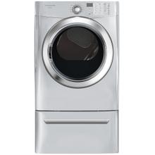 Frigidaire Affinity 7.0 Cu. Ft. Gas Dryer featuring Ready Steam