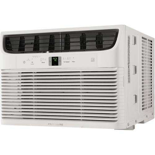 Frigidaire 10,000 BTU Connected Window-Mounted Room Air Conditioner