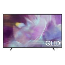"""See Details - 43"""" 2021 Q60A QLED 4K Smart TV"""