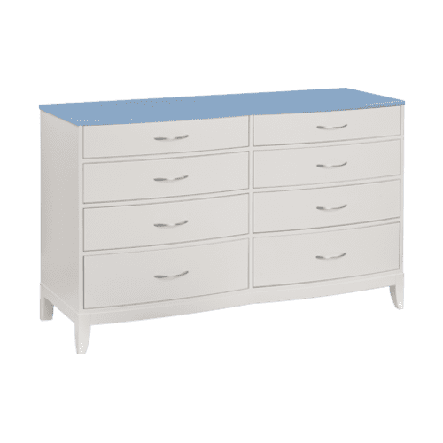 Keystone Collections - Logan View Dresser Single