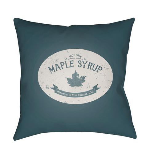 "Maple Syrup SYRP-004 18""H x 18""W"