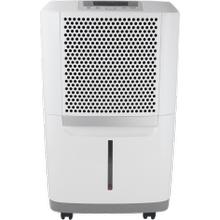 See Details - Frigidaire Medium Room 50 Pint Capacity Dehumidifier