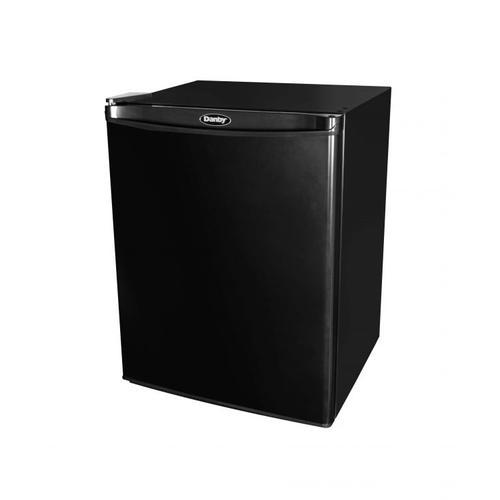 Danby - Danby 2.2 cu. ft. Compact Refrigerator
