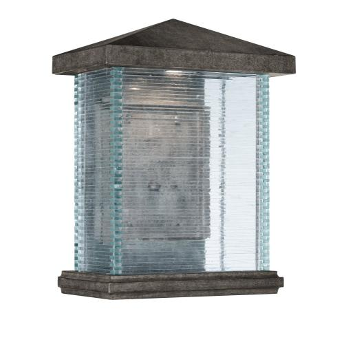 Triumph VX LED Outdoor Wall Sconce