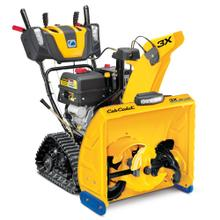 "3X 26"" TRAC Snow Blower 3X™ THREE-STAGE POWER"
