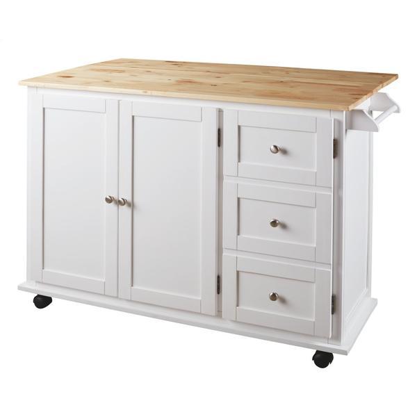 Withurst Kitchen Cart
