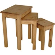 Nesting Tables (3 pc. set)